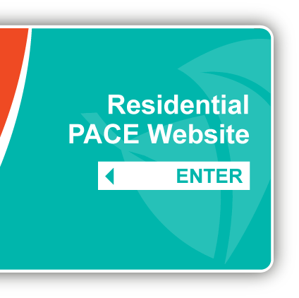 Residential PACE Website